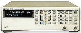 HP/AGILENT 3324A/1 SYNTH. FUNCT/SWEEP GEN., 1-21 MHZ, OPT. 1